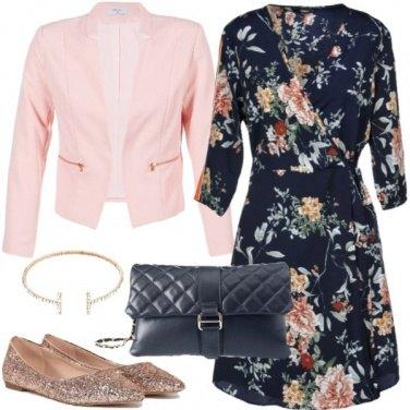 Outfit Oggi sono romantica