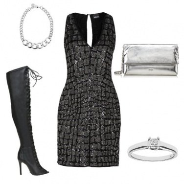 Outfit Sexy #2992