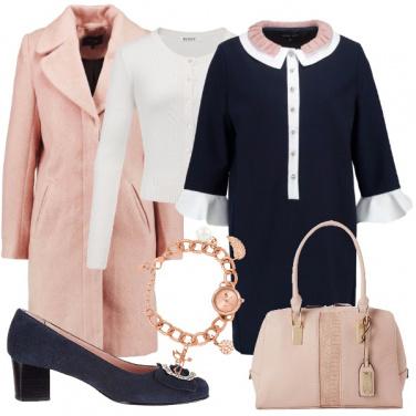 Outfit Lunedì bon ton