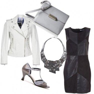 Outfit Cena disco