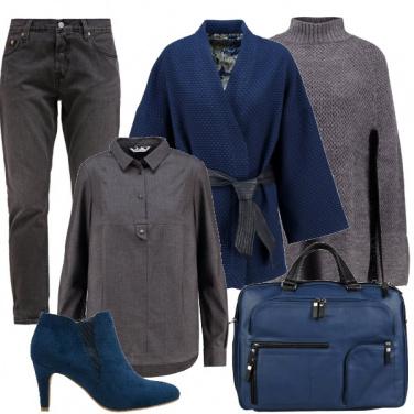 Outfit Lunedì zen