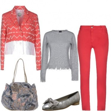 Outfit Autunno sprint
