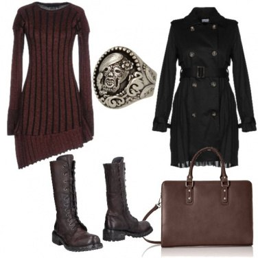 Outfit Rock #3229
