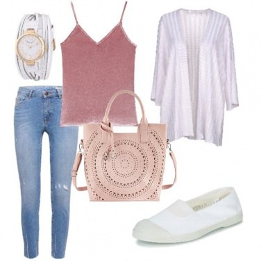 Outfit Trendy #23144