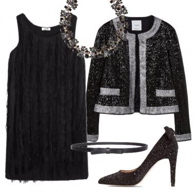 Outfit Pensando a capodanno