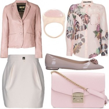 Outfit Chic #14525
