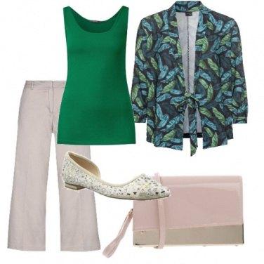 Outfit Bon Ton #12285