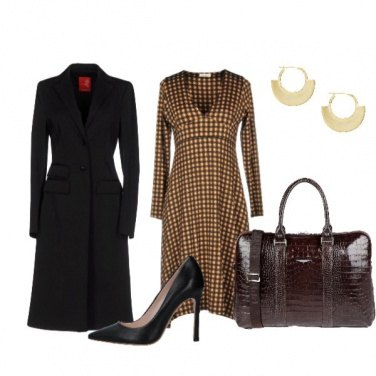 Outfit È per lavoro