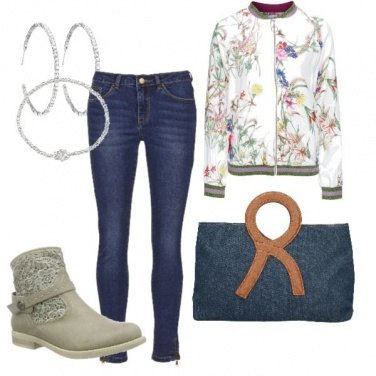 Outfit Trendy #23146