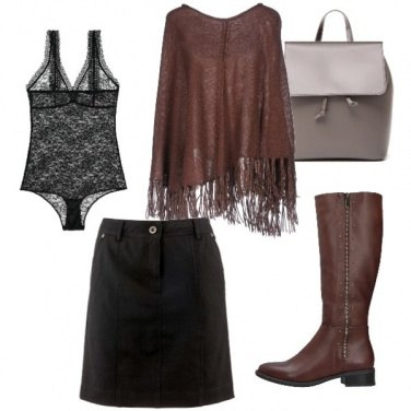 Outfit Etnico #3321