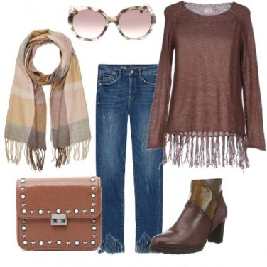 Outfit Trendy #23152
