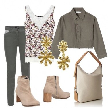 Outfit Trendy #23156