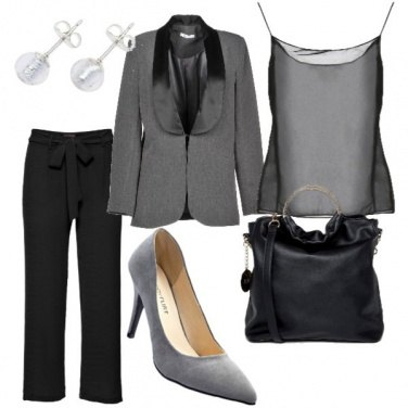 Outfit Chic #14536