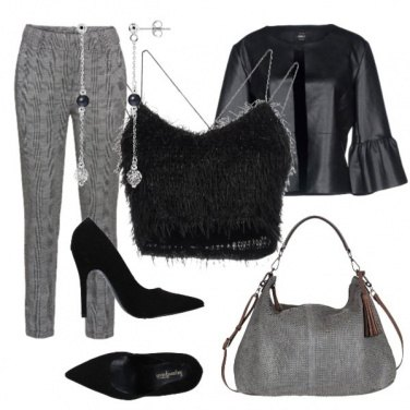 Outfit Sexy #2995