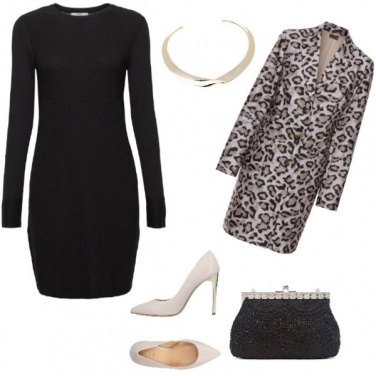 Outfit Sexy #2996