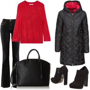 Outfit Giornata di freddo