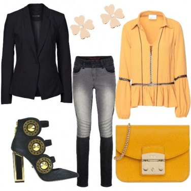 Outfit Urban #7642