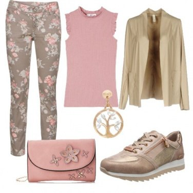 Outfit Basic #16190