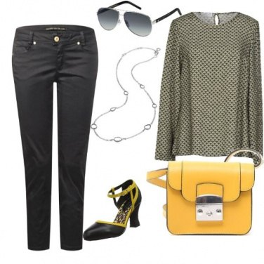 Outfit Trendy #23178