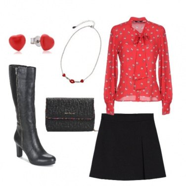 Outfit Urban #7656