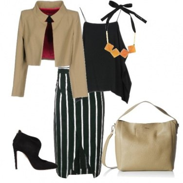 Outfit Chic #14546