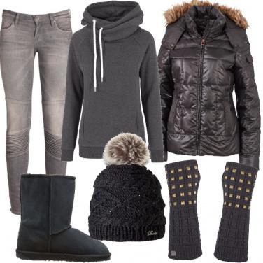 Outfit Sbalzi termici