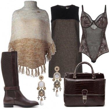 Outfit Caffè macchiato caldo