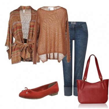Outfit Urban #7644