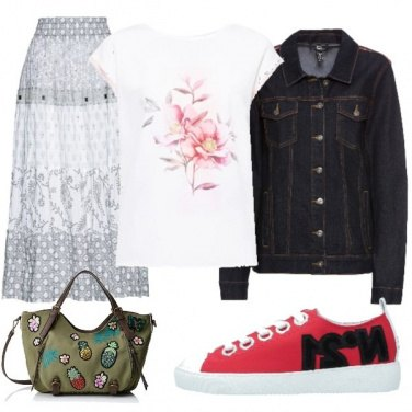 Outfit Total look #179009