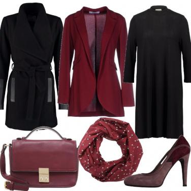 Outfit Blazer che passione