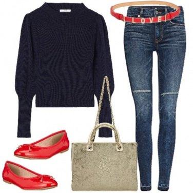 Outfit Caldo amore