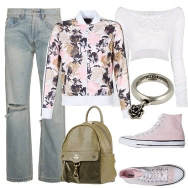 Outfit No stress