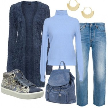 Outfit Basic #16187