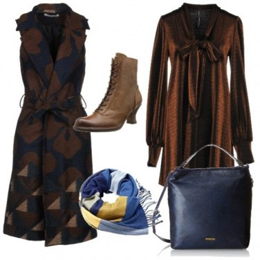Outfit Trendy #23195