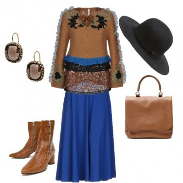 Outfit Trendy #23203