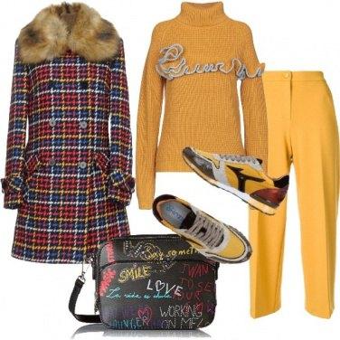 Outfit La vita a colori