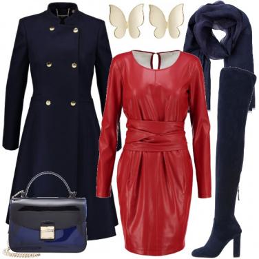 Outfit Il piacere di essere eleganti