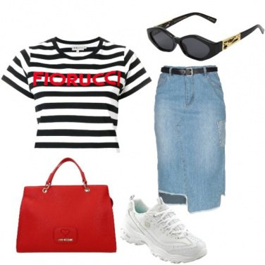 Outfit Basic #16202