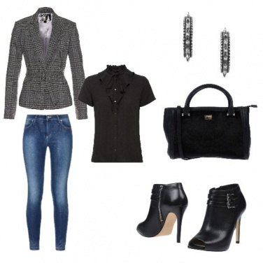 Outfit Aperitivo?