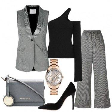 Outfit A pranzo con te