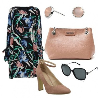 Outfit Bon Ton #12321
