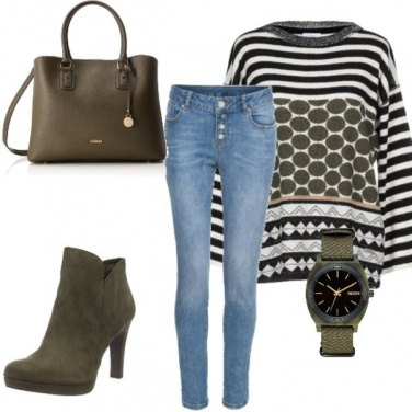 Outfit Trendy #23227