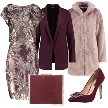Outfit Cerimonia dicembrina