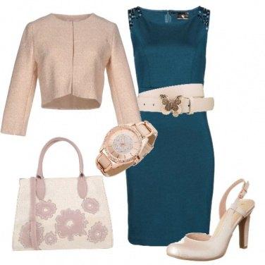 Outfit Fine eleganza