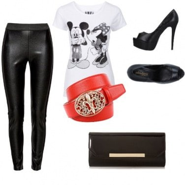 Outfit Cheap Victoria