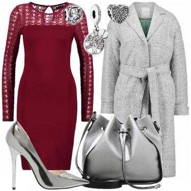 Outfit I colori del Natale