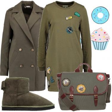 Outfit Idee fuori dall\'ordinario