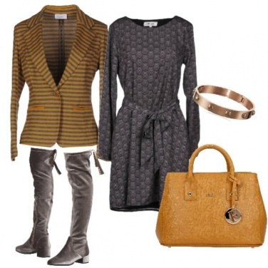 Outfit Trendy #23266
