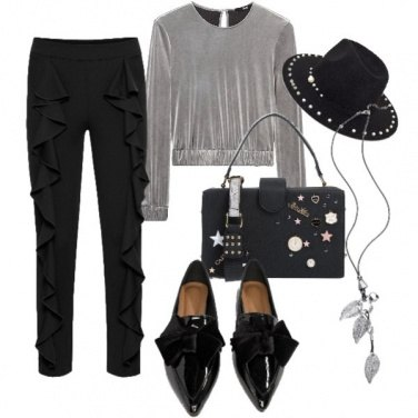 Outfit Lucido