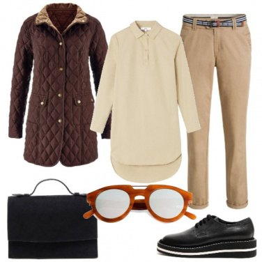 Outfit Basic #16204